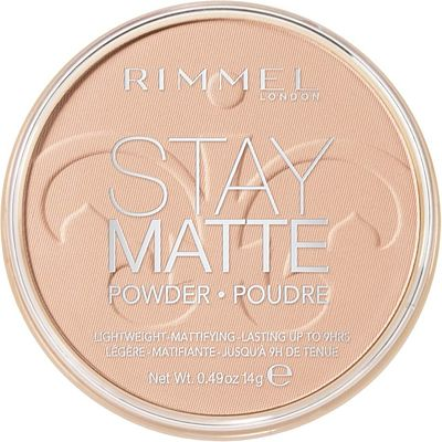 Purchase Rimmel Stay Matte Pressed Powder, Natural at Amazon.com