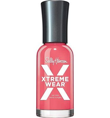 Purchase Sally Hansen Hard as Nails Xtreme Wear, Coral Reef, 0.4 Fluid Ounce at Amazon.com