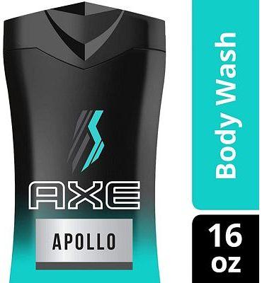 Purchase AXE Body Wash for Men Apollo 16 oz at Amazon.com