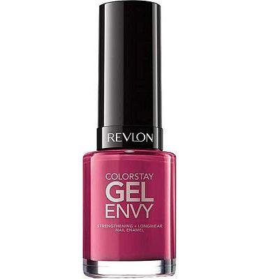 Purchase Revlon ColorStay Gel Envy Longwear Nail Enamel, Royal Flush, 0.4 Fl Oz (1 Count) at Amazon.com