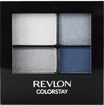 Purchase Revlon ColorStay 16 Hour Eye Shadow Quad, Passionate, 0.16oz at Amazon.com