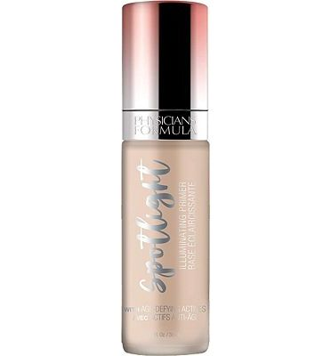 Purchase Physicians Formula Spotlight Illuminating Primer, Glow, 1 Ounce at Amazon.com