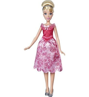 Purchase Disney Princess Cindy with Extra Fashion Doll at Amazon.com