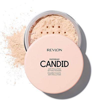 Purchase Revlon PhotoReady Candid Setting Powder, Shade Light, 0.5 Ounce at Amazon.com