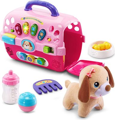 Purchase VTech Care for Me Learning Carrier at Amazon.com