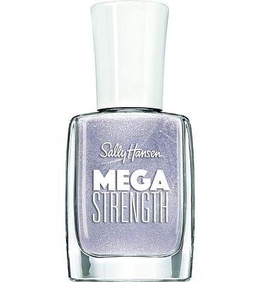 Purchase Sally Hansen Mega Strength, Keep It 100, 0.4 Fl Oz at Amazon.com