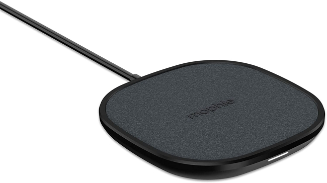 Purchase mophie Wireless 10W Charging Pad - Made for Apple Airpods, Iphone 11 Pro Max / XS Max, iPhone 11 Pro / XS, Iphone 11 / XR and Other Qi-Enabled Devices - Black, Model: 409903381 at Amazon.com