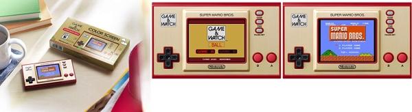 Purchase Nintendo GAME & WATCH: SUPER MARIO BROS. - Not Machine Specific on Amazon.com