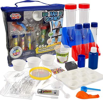 Purchase Be Amazing! Toys Big Bag of Science Works at Amazon.com