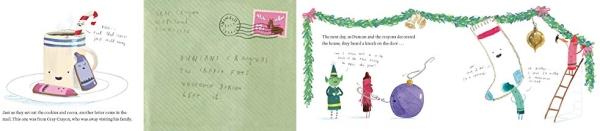 Purchase The Crayons' Christmas on Amazon.com
