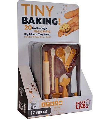 Purchase TINY Baking at Amazon.com