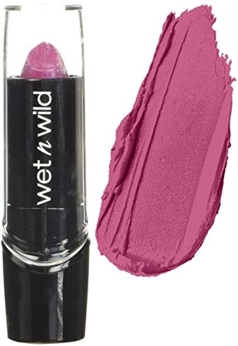 Purchase wet n wild Silk Finish Lip Stick, Retro Pink on Amazon.com