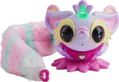 Purchase Pixie Belles - Interactive Enchanted Animal Toy, Layla (Purple) at Amazon.com
