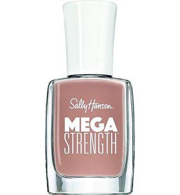Purchase Sally Hansen Mega Strength, Takes the Reigns, 0.4 Fl Oz at Amazon.com