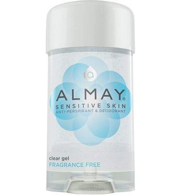 Purchase Almay Clear Gel Antiperspirant Deodorant for Women at Amazon.com