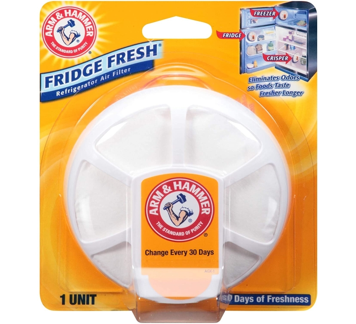 Purchase Arm & Hammer Fridge Fresh Refrigerator Air Filter at Amazon.com