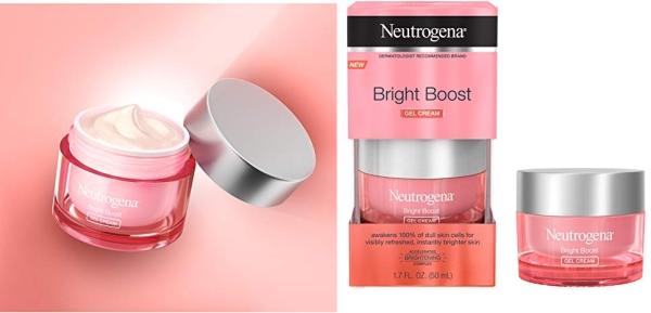 Purchase Neutrogena Bright Boost Resurfacing Micro Polish Facial Exfoliator on Amazon.com