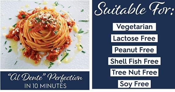 Purchase Barilla Pasta, Spaghetti, 16 Ounce (Pack of 8) on Amazon.com