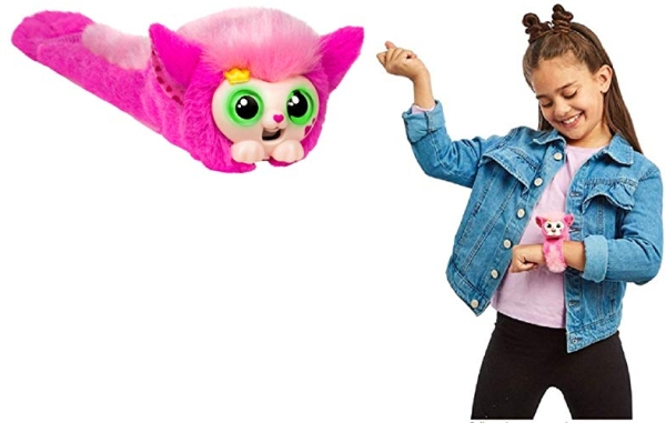 Purchase Little Live Wrapples - Slap Bracelets - Princeza on Amazon.com