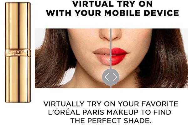 Purchase L'Oreal Paris Colour Riche Lipcolour, Raisin Rapture on Amazon.com