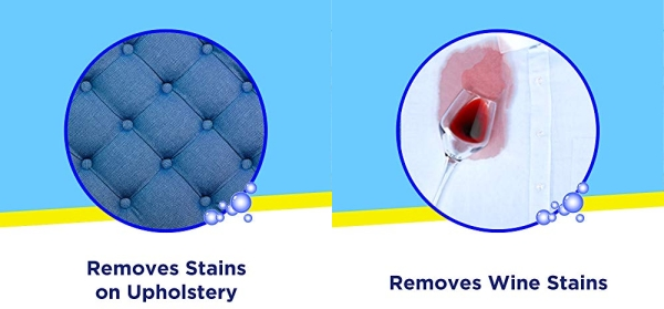 Purchase OxiClean Versatile Stain Remover Powder, 7.22 lbs on Amazon.com