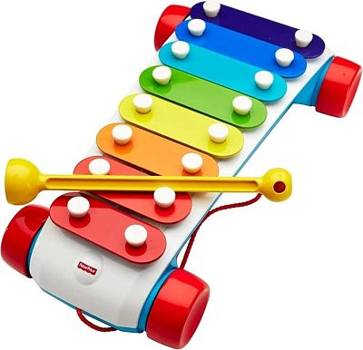 Purchase Fisher-Price Classic Xylophone at Amazon.com