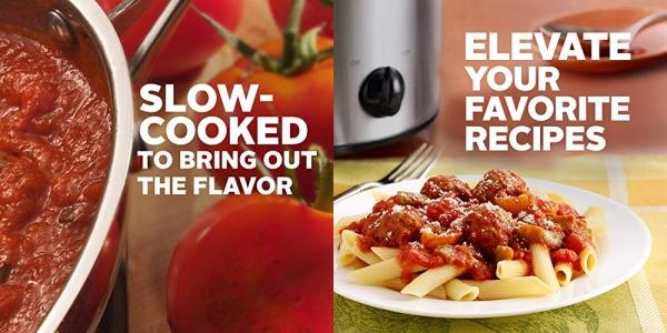 Purchase Hunt's Four Cheese Spaghetti Sauce, 24 Ounce on Amazon.com