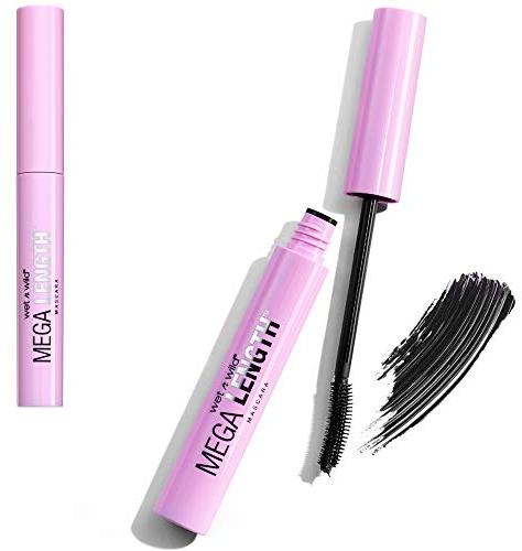Purchase wet n wild Mega Length Mascara, Very Black, 0.21 Ounce on Amazon.com