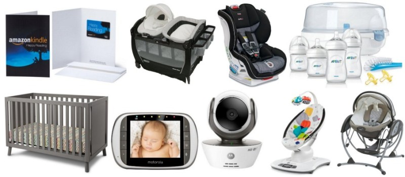 *HOT* Amazon Cyber Monday: $50 Amazon Gift Card with $250 Purchase of Select Baby Products