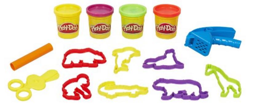 Play-Doh Animal Duffel Bag (Assorted Colors) JungleDealsBlog.com