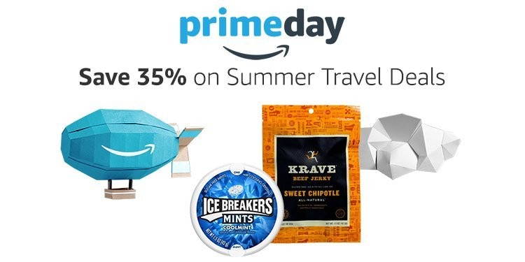 *HOT* Extra 35% Off Coupons in Prime Pantry -- Includes Jerky & Trash Bags!