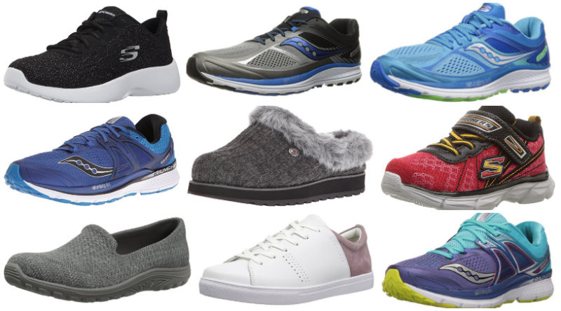 60% off Athletic \u0026 Casual Shoes