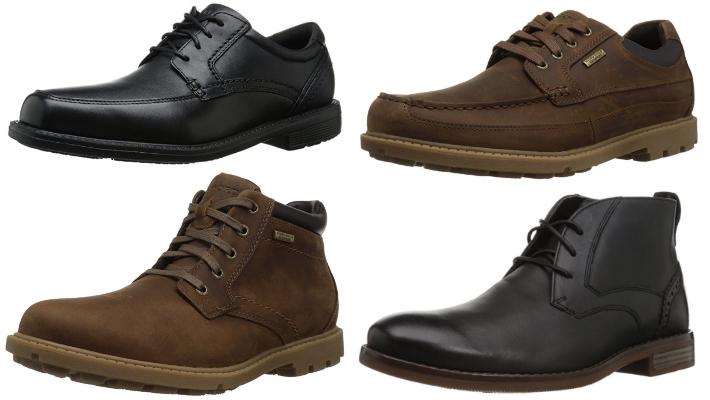 off Rockport Men's Shoes | Jungle Deals