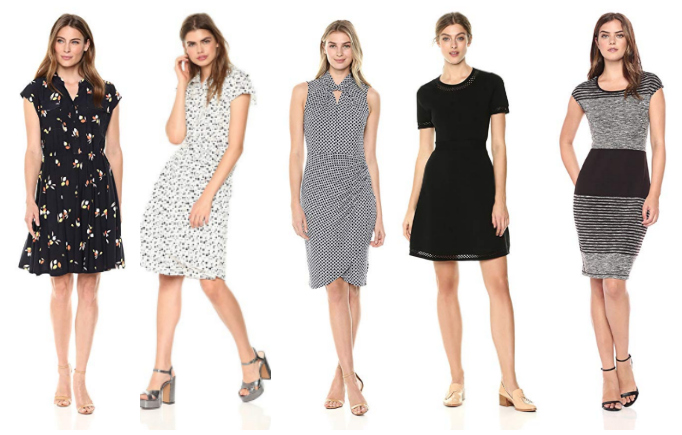 Deal of the Day: Up to 40% Off Women's Fashion!