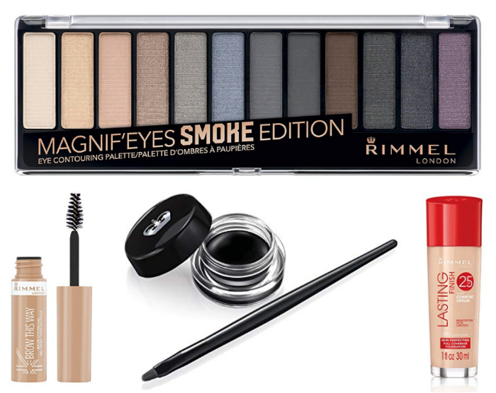 RARE Coupons = Up to 55% Off Honest & Rimmel Beauty Products!