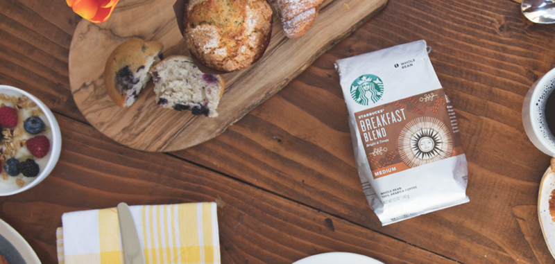 NEW Coupons = HUGE Amazon of Starbucks at Home Deals!