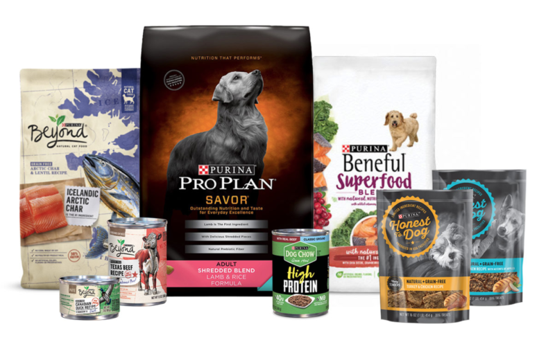 TONS of NEW Coupons = Amazing Deals on Select Purina Dog & Cat Food!